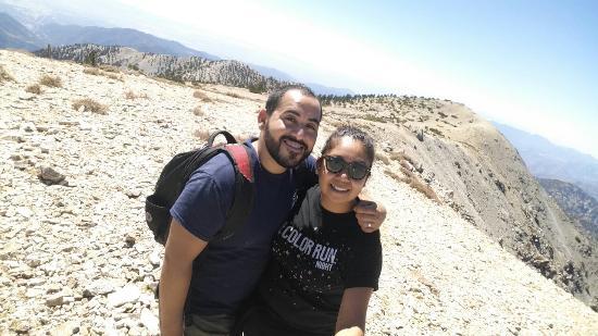 Mount Baldy, Kaliforniya: 20150919_131140_large.jpg