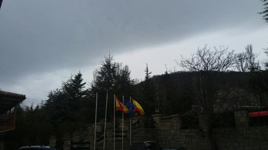 Hacienda Los Robles: Encantador lugar
