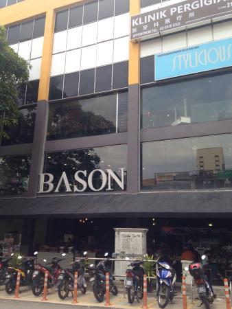 Bason by Seri Keningau