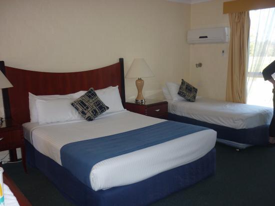 Foto de Comfort Inn Fairways
