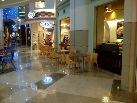 a w galaxy mall picture of a w galaxy mal surabaya tripadvisor rh tripadvisor com
