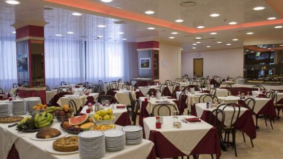 Ristorante Hotel Miralaghi