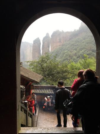 Mt. Tiantai Scenic Area: photo8.jpg
