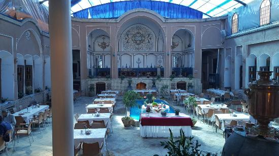 negin traditional hotel - picture of negin traditional hotel