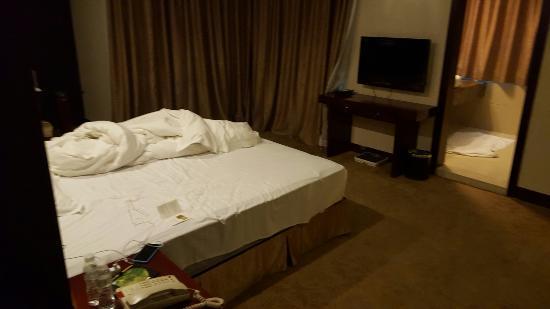 Chaozhou Baohua Hotel: 20160323_085616_large.jpg