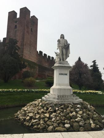 Castelfranco Veneto, Italien: photo2.jpg