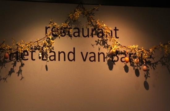Ees, Нидерланды: Osterschmuck