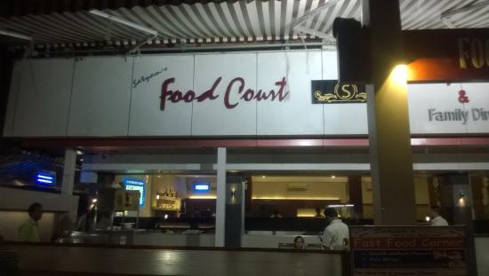 Satyam's Food Court