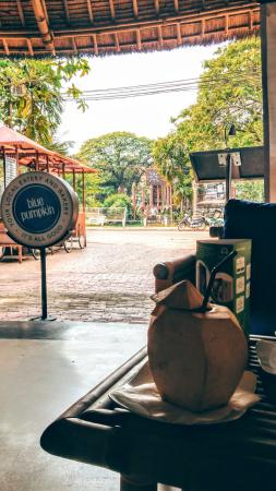 The New Blue Pumpkin