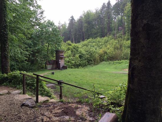 Jagdparcours Dornsberg