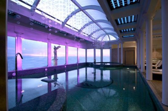 Victoria Regeneration Spa - Picture of Victoria Regeneration Spa ...