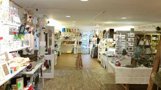 The Suffolk Craft Shop