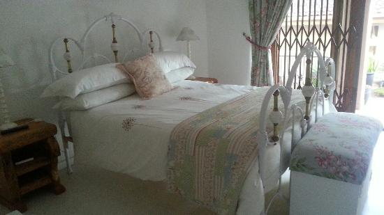 Umtu Bed and Breakfast