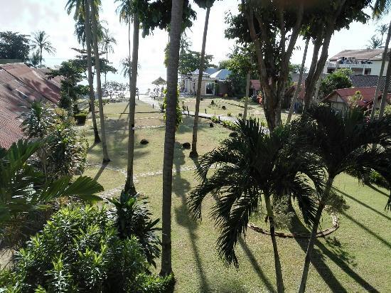 Golden Sand Beach Resort: IMG_20160118_090202_large.jpg