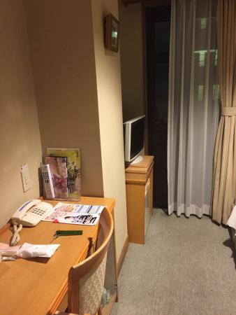 Kanayama Plaza Hotel Photo