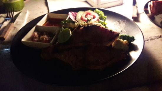 Food - Nook Umalas Photo