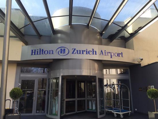 Calendar Zurich : Shuttle schedule picture of hilton zurich airport
