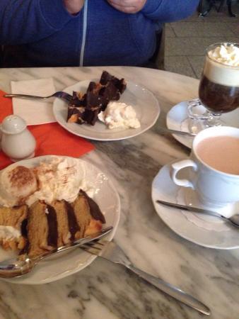 Quedlinburger Baumkuchen Cafe