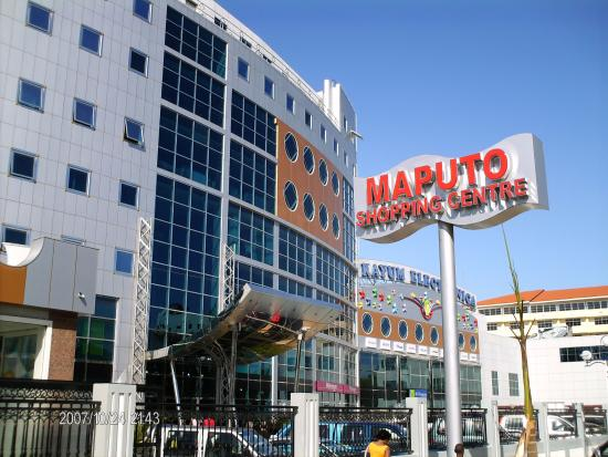 ‪Maputo Shopping Center‬