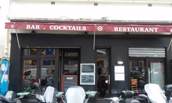 Le 16 Bar