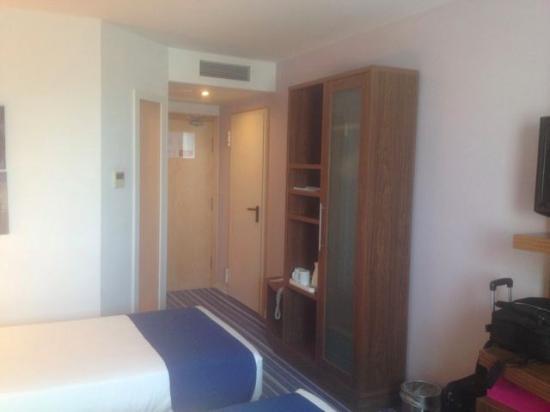 Prior Velho, Portugalia: Sleeping room 2
