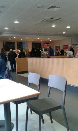 Sainsburys swindon