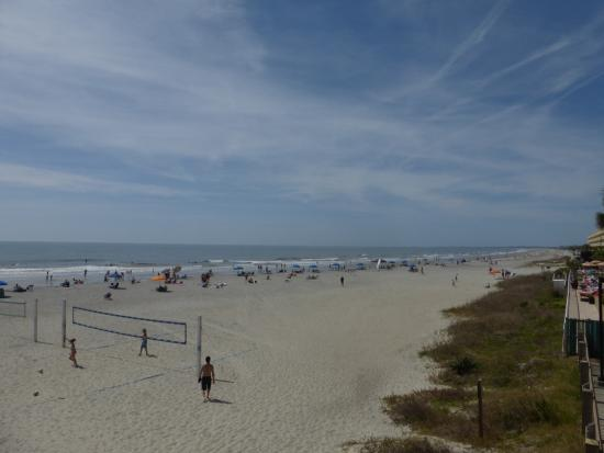 Folly Beach Public Beach Φωτογραφία