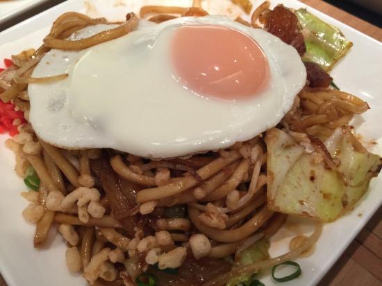 Okonomiyaki Teppanyaki Tekomai : photo1.jpg