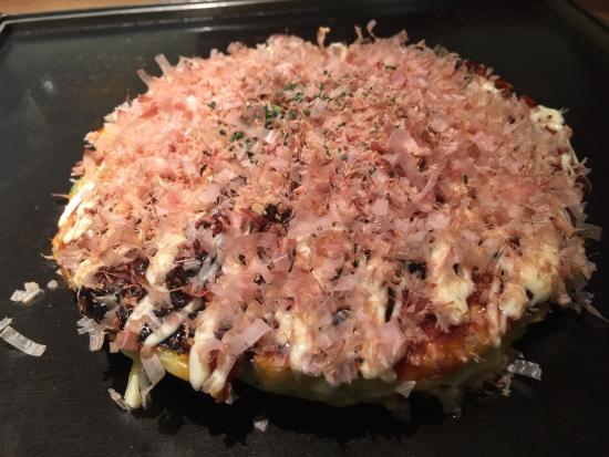 Okonomiyaki Teppanyaki Tekomai : photo2.jpg