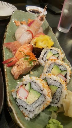 Sushi Samurai: 20160326_194510_large.jpg
