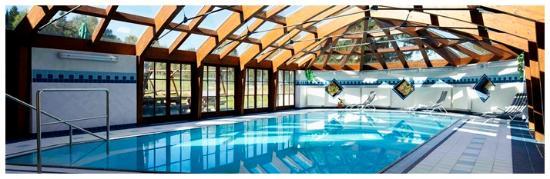 Destne, Repubblica Ceca: bazén
