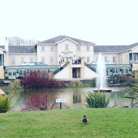 Ribby Hall Spa Prices