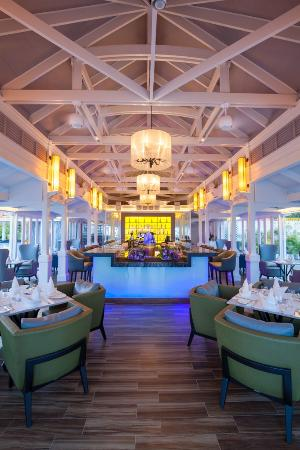 Coast Beach Club & Bistro Hua Hin