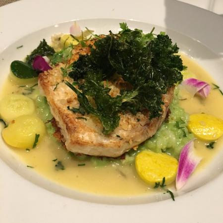 """Old Saybrook, CT: The """"Mrs. Tag"""" Special at Fresh Salt"""