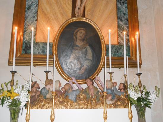 Giarre, Italien: Chiesa dell'Oratorio di San Filippo Neri