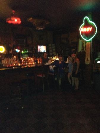 Photo of Bar Saturn Bar at 3067 Saint Claude Ave, New Orleans, LA 70117, United States