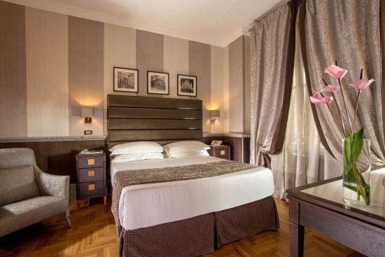 Photo of Hotel Royal Court Rome