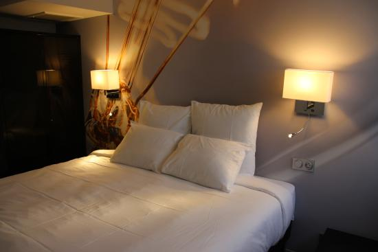 Hotel Mercure Paris Malakoff Parc des Expositions: chambre standard