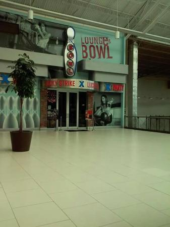 bowling picture of palisades center west nyack