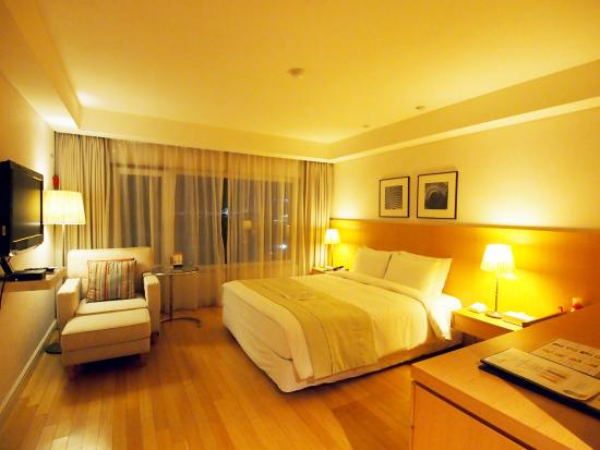 Photo of Hotel Illua Busan