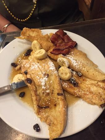good breakfast in neworleans picture of the ruby slipper cafe rh tripadvisor com