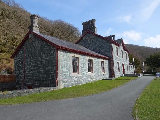 Quarry Hospital Museum