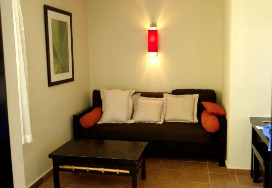 Chambre desuette - Bild von Club Med Punta Cana, Punta Cana ...