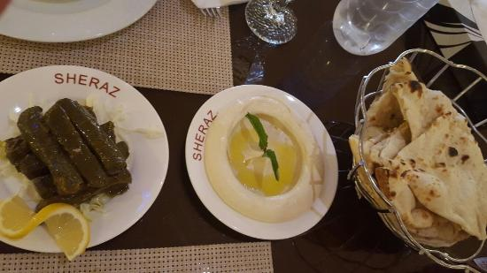 Sheraz Restaurant