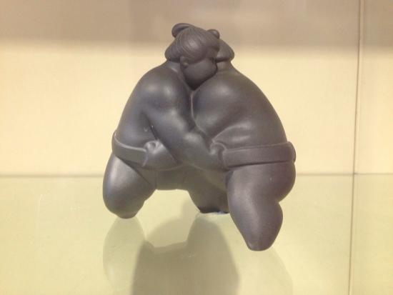 Yixing, Китай: 宜興陶瓷博物館