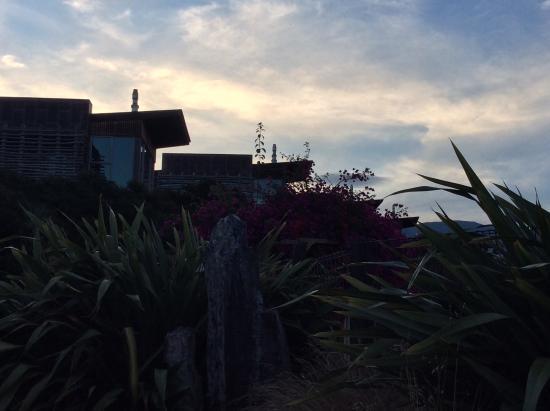 Hapuku Lodge ภาพถ่าย