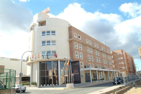 Photo of Hotel Bartos Almussafes