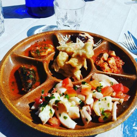 Ristorante Pizzeria Punta Mare