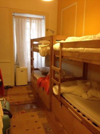 Travellers House: photo0.jpg