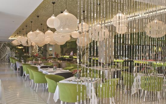 Palm Court Restaurant & Terrace